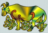 Celtic Bull
