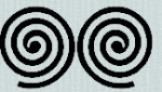Double Centered Spiral