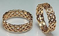 Hillsborough Knot Bands