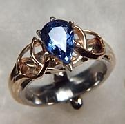 sapphire jewelry, sapphire rings