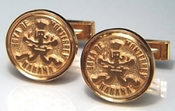 Habana Cuff Links