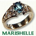 Marishele Engagement Ring - engagement rings