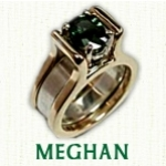 Meghan Engagement Ring - engagement rings