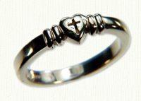Religious Promise Rings