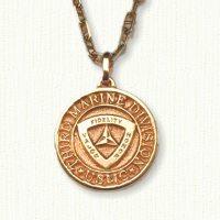 3rd Marines Medallion - Style A