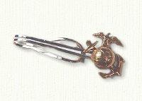 Marine Corps Tie Bar