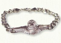 Air Force Master Aviator's Bracelet