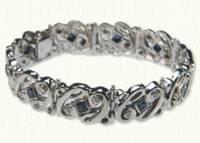 Carly's Club Donation Bracelet