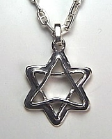 Judaica gifts: Star of David