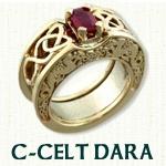 C-Celt Dara Reverse Cradle