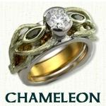 Cameleon Reverse Cradle