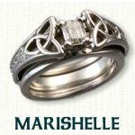 Marishelle Knot Reverse Cradle