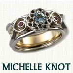 Michelle Knot Reverse Cradle