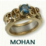 Mohan Knot Reverse Cradle