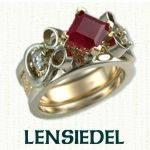 Lensidel Reverse Cradle