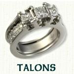 Talons Reverse Cradle