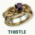 Thistle Reverse Cradle
