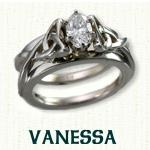 Vanessa Reverse Cradle