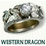 Western Dragon Reverse Cradle