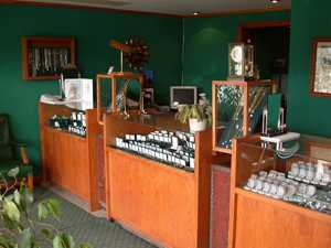 deSignet International Showroom