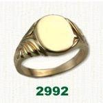 Signet Ring 2992