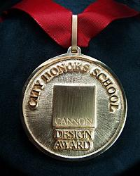 Cannon Design City Honors Award