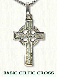Basic Celtic Cross