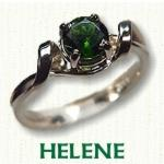 Helene Engagement Ring