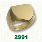Signet Ring 2991