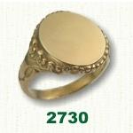 Signet Ring 2730